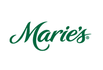 Crossmedia Client - Marie's Salad Dressing